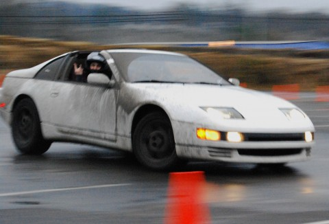 About Our Track Basics Of Drifting U Drift